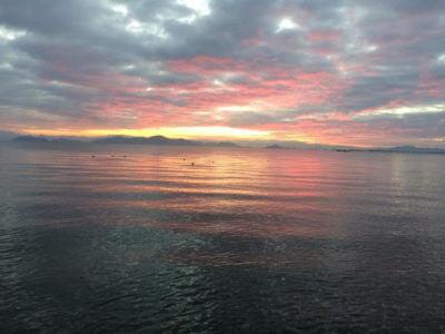 湖西・八屋戸浜