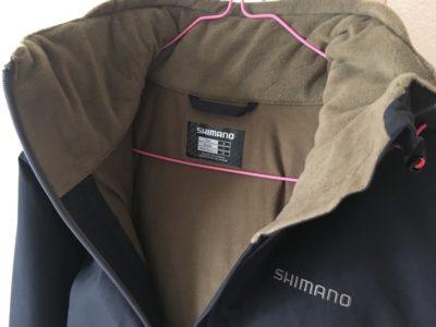 SHIMANO(シマノ) GORE-TEX ベーシックウォームスーツ RB-017P